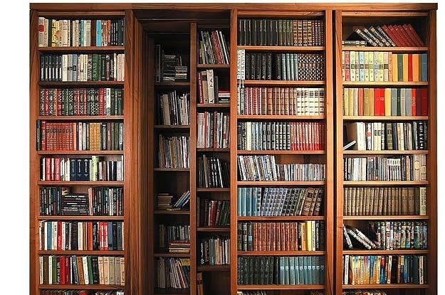 My Favorite Private Investigator Related Magazines and Books
