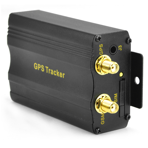 Using GPS to Track People