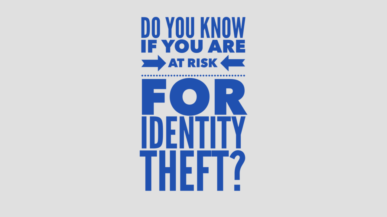 Identity Theft Assessments
